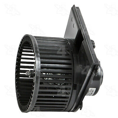 Buick For Cadillac Chevrolet GMC Front or Rear HVAC Blower Motor w//o AC FS 35602