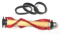 Oreck Xl Upright Vacuum Cleaner Brush Roll Beater Roller Bar Belt Kit - 3 Pack