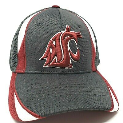 NCAA Texas A/&M Aggies Mens Competitor Hat Maroon Adjustable