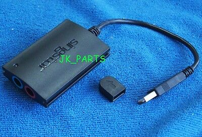 SINGSTAR USB ADAPTOR MICROPHONE for PS2 PS3