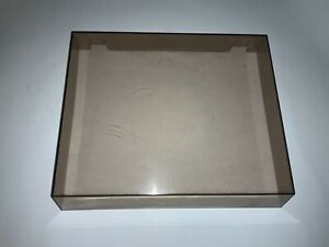 Plattenspielerhaube-orginal-DUAL-CS-505-4-Audiophile-Concept-dust-cover