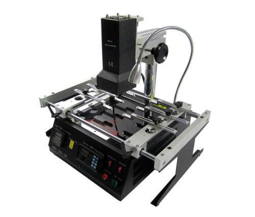 LY IR6500 V.2 IR BGA rework station soldering system Infrared reballing machine