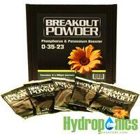 Aptus Breakout Powder 100 Gm - 5 Pack - Phosphorus & Potassium Booster