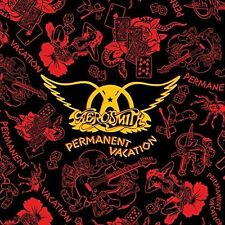 Permanent Vacation [LP] by Aerosmith (Vinyl, Nov-2016, Geffen)