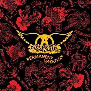 Aerosmith-Permanent-Vacation-New-Vinyl-180-Gram