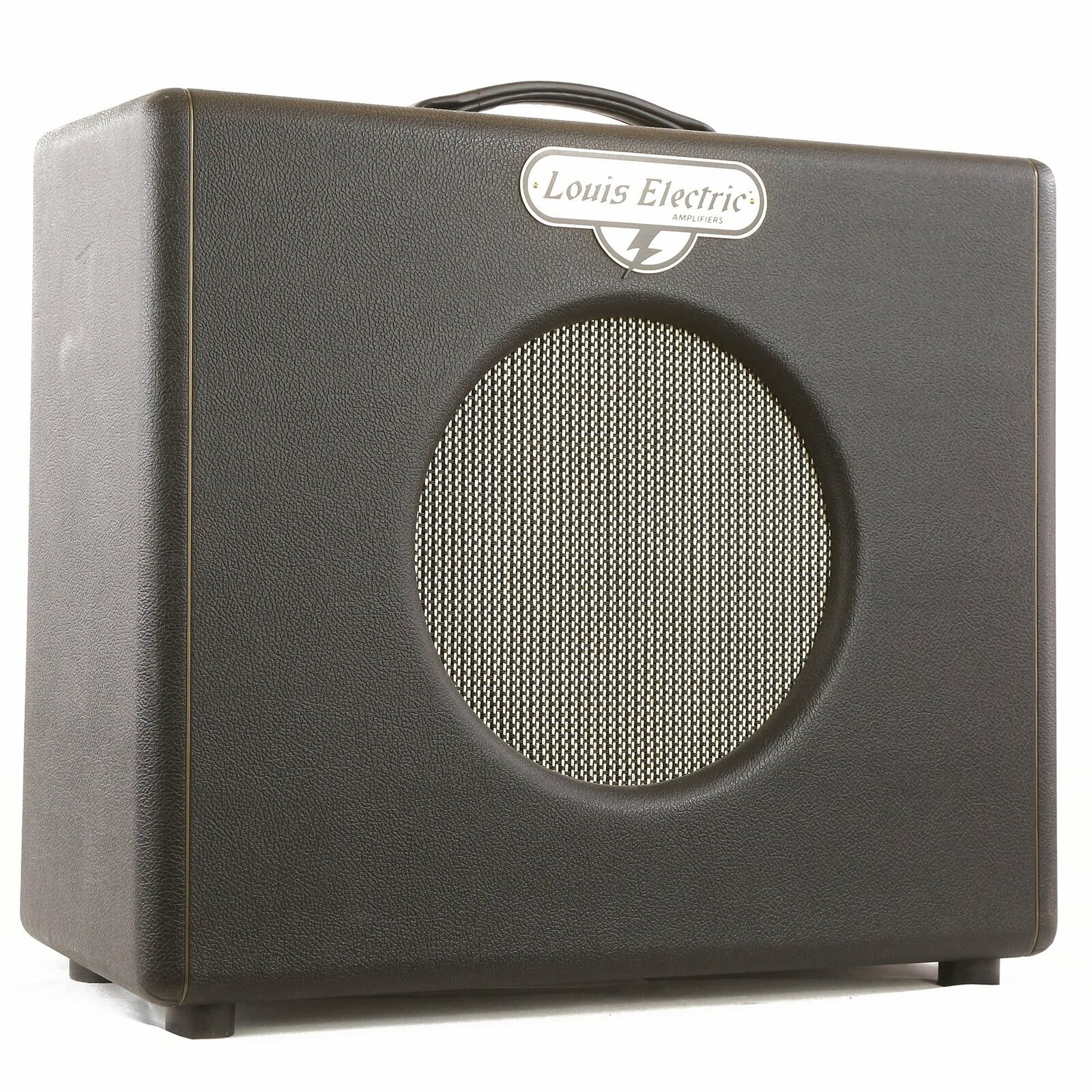 Louis Electric KR12 1x12 Combo Guitar Amplifier. Available Now for 2199.00