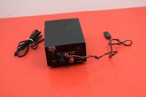 Vintage-MR-CB-Radio-Power-Supply-For-Base-Station-Model-7078