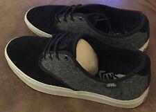 0ca98ac3d454b3 item 6 Vans Off the Wall OTW Ludlow Tweed Black Smoke Shoes Mens 8.5 Suede  Sk8 NEW -Vans Off the Wall OTW Ludlow Tweed Black Smoke Shoes Mens 8.5  Suede Sk8 ...