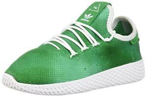 d09fe228 adidas Originals AQ0017 Unisex-Kids PW Tennis HU C- Choose SZ/Color ...