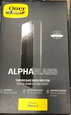 a0b0e52dfaf OTTERBOX Alpha Tempered Glass Screen Protector for Apple iPhone X and XS