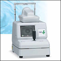 Tomey TMS-4 Corneal Topographer NEW with 1 Year Warranty