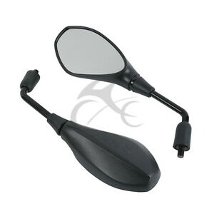 Ducati Monster  Rear View Mirrors