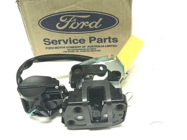 GENUINE LEFT HAND REAR DOOR ACTUATOR TO SUIT FORD FALCON BAFF26413A