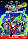 Biker Mice From Mars - The Adventure Begins (DVD, 2006, Animated)
