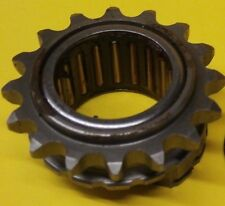 16 TOOTH #219 CHAIN CLUTCH DRIVER SPROCKET PREMIER,SMC,BULLY,JAMMER, VIPER?