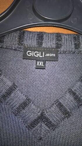 Grigio Jeans Nelle Gigli Misure Maglia Colore Uomo Romeo Foto EqPUSXSt