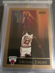 Michael Jordan SKYBOX