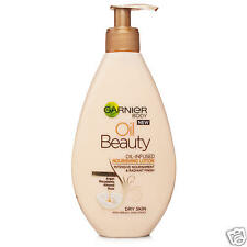 Garnier Body Oil Beauty Nourishing Lotion 250ml