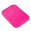 Kitchen-Dish-Sink-Mat-Non-Slip-Heat-Resistant-Silicone-Rectangle-Shape-Accessory thumbnail 7