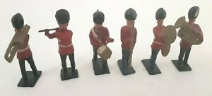 Collectible-Toy-Soldiers-6-Marching-Band-Soldiers