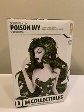 Holiday Variant Designer Vinyl Figure DC Artists Alley Poison Ivy by Sho Murase