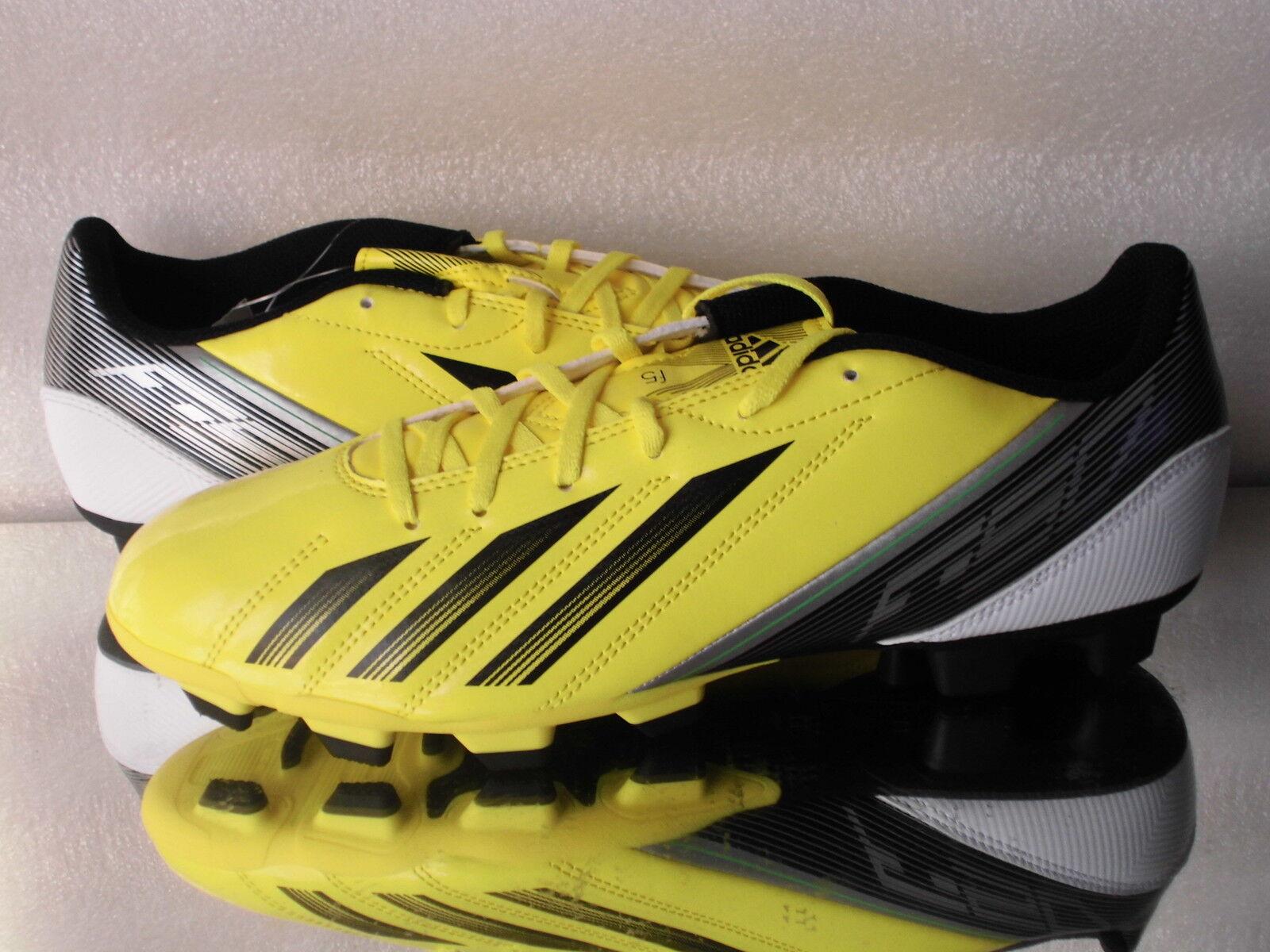 Adidas Fussballschuhe F5 TRX FG G65423 yellow black Gr 39-47 Neu