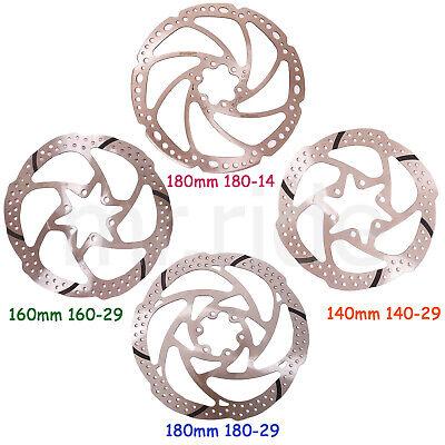 TRP 140//160//180mm Rotor fit MTB Road Bike Disc Brake HY//RD,Spyre,Quadiem