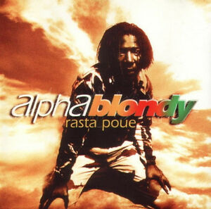 Alpha-Blondy-CD-Rasta-Poue-France-M-EX