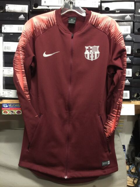 7c5ae7771 Nike FC Barcelona Jacket Away Color N98 Size Extra Large Only for ...