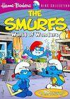 Smurfs World of Wonders 2009 Region 1 DVD
