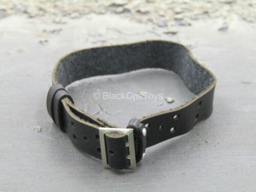 Leather Like Belt 1//6 Scale Toy LAPD Patrol Officer Austin