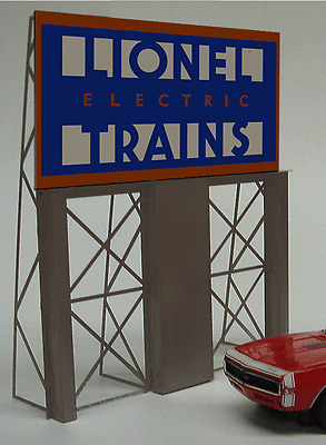 Miller/'s Dog House Animated Neon Sign O//HO Scale MILLER ENGINEERING #88-2451