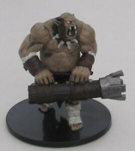 OGRE BATTERING RAM 32A Volo's and Mordenkainen's Foes D&D Dungeons and Dragons