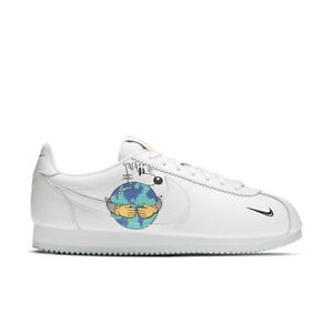 low priced 98f3a 9311c Image is loading Nike-Mens-Size-6-Cortez-QS-FLYLEATHER-Steven-