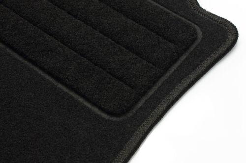 2013 Autoteppiche TOP Fussmatten passend für Subaru Forester IV Bj