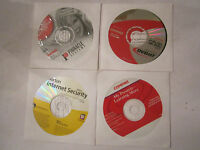 Lot Of 14 Software Cd - - Microsoft, Dell, Compaq, Pinnacle & More