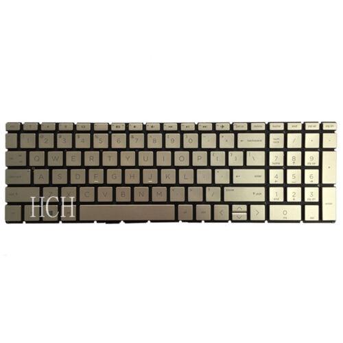 New for HP Pavilion 15-da0032nr 15-da0034nr 15-da0043nr 15-da0046nr US keyboard