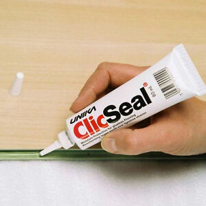 Unika Click Clic Seal Laminate Floor