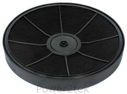 2 x EFF54 type carbone filtre à charbon pour electrolux EFI625G pour hotte de cuisinière