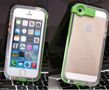 New High Speed Charge USB Cable Flash Light Up Case Cover For iPhone 4 4s 5 5S 6