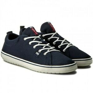 New-Sneakers-Women-039-s-Helly-Hansen-Scurry-2-Casual-Shoes-NAVY-SZ-6