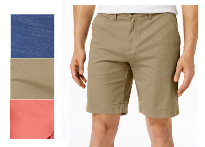 New Tommy Hilfiger Classic Fit Shorts NWT