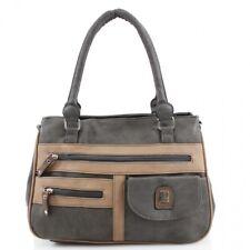 item 3 Womens Multi Pocket Fashion Design Handbag Crossbody Messenger  Shoulder Grab Bag -Womens Multi Pocket Fashion Design Handbag Crossbody  Messenger ... db55ec38a1