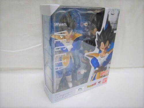 NEW S.H.Figuarts Dragon Ball Vegeta Action Figure Bandai