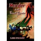 Murder in The French Quarter 9781413731576 by Lee Frost Paperback