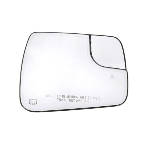 19-21 RAM 1500 DT RIGHT SIDE VIEW MIRROR GLASS REPLACEMENT OEM MOPAR 68402094AA