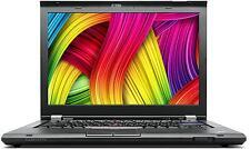 """Lenovo ThinkPad T420 i5 2,5Ghz 4Gb 160Gb DVD-RW 14.1"""" Win7Pro 4236-W1W'B"""