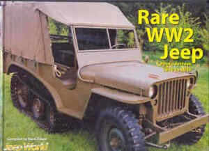 Military Jeeps For Sale >> Details About Rare Ww2 Jeep Photo Archive Book Willys Mb Ford Gpw Us Army Jeeps Military Jeeps