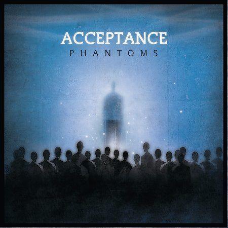 Phantoms by Acceptance (CD, Apr-2005, Columbia (USA))