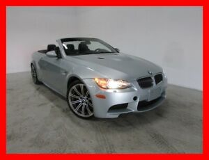 2009 BMW M3 *DCT/CONVERTIBLE/NAVIGATION/LOADED!!!*
